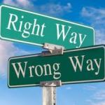 Making Choices: The Moral Aspects of Policing