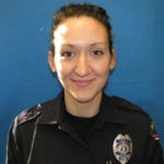 Police Officer Jennifer Sebena
