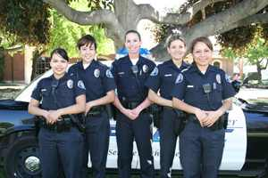 womeninpolice