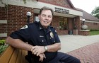 Commander of South Police District, Madison, Wisc.
