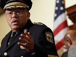Police Commissioner Charles Ramsay, Philadelphia