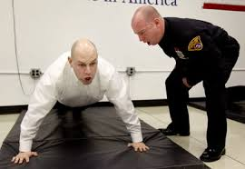 Hazing and Bullying in the Police Academy (1/2)