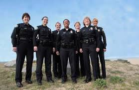 Today, women police serve in all areas and ranks.
