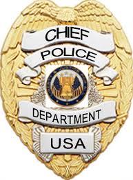 chief's badge