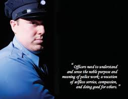 compassionate policing