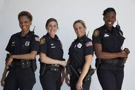 women police 4