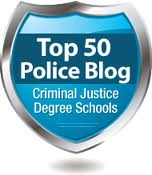 top police blogs