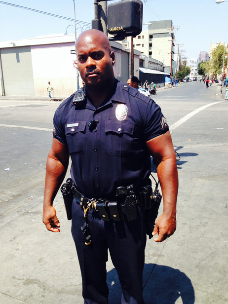 Personal Los Angeles Security