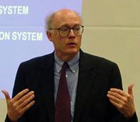Prof. Sam Walker, Ph.D., University of Nebraska at Omaha.