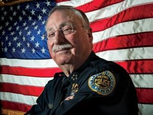 Chief Steve Anderson, Nashville Police Dept.