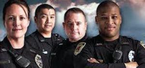 diverse cops