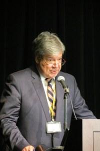 Prof. Nino Amato, UW-Platteville, Criminal Justice Department