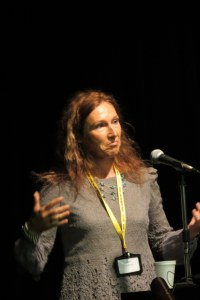 Dr. Sabrina Burton, Associate Professor, Dept. of Criminal Justice, UW Platteville.