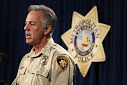 Sheriff Joe Lombardo, Las Vegas Metro Police Department