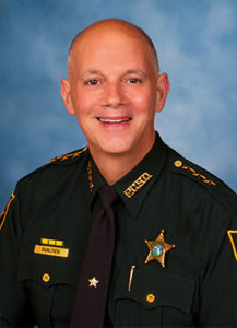 Sheriff Bob Gualtieri, Pinellas County, Florida