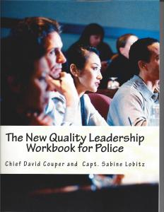 Quality Leadership Workbook