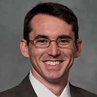 Prof. Seth Stoughton, University of South Carolina Law School