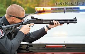 What Ever Happened To The Police Shotgun Improving Police