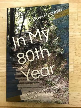 book cover 80th year